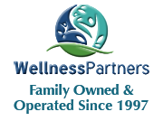 Wellness Partners Family Owned and Operated Since 1997